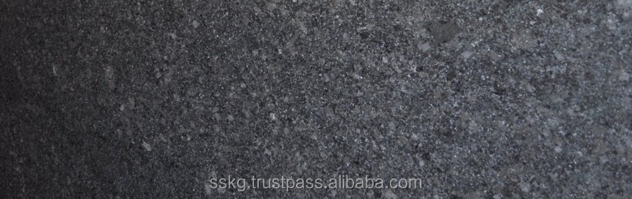 A+ rajasthan black granite