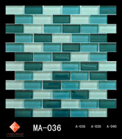 Long and Short Mosaics- MA-036