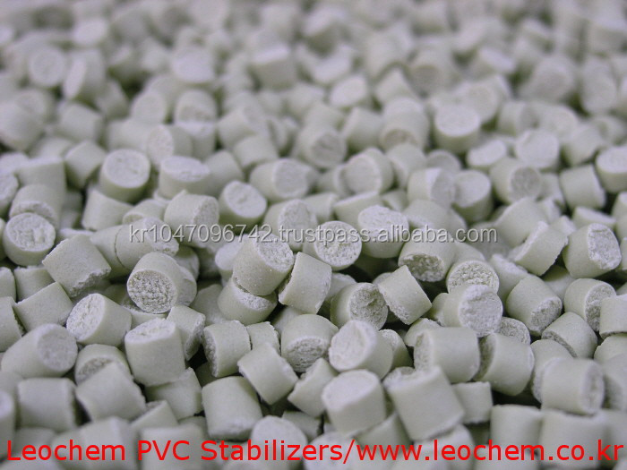 one pack pvc stabilizer Leochem's main product