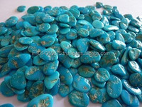 Arizona Turquoise Natural Rough Raw Stone