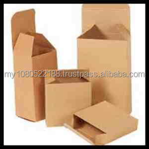 Carton Packaging