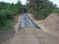 Woven Geotextile Fabric for Road Construction ISO 9001:2000