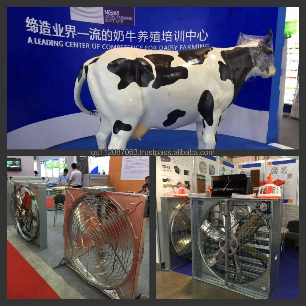 dairy fan/dairy farm cooling fan