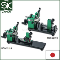 Made in Japan High precision RUN-OUT GAUGE SYSTEM ROG series for measuring cylindricity, checking core