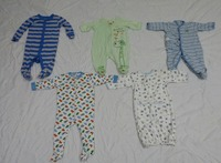 INFANT 1PC WEAR #1