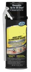 Foam Sealant 12 oz Tan