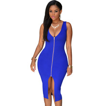 2016 sexy pub wear female night club dresses