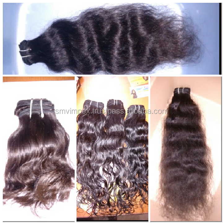 Best Wholesale hair weave distributors, Wholesale Unprocessed raw Virgin Indian Hair weaving
