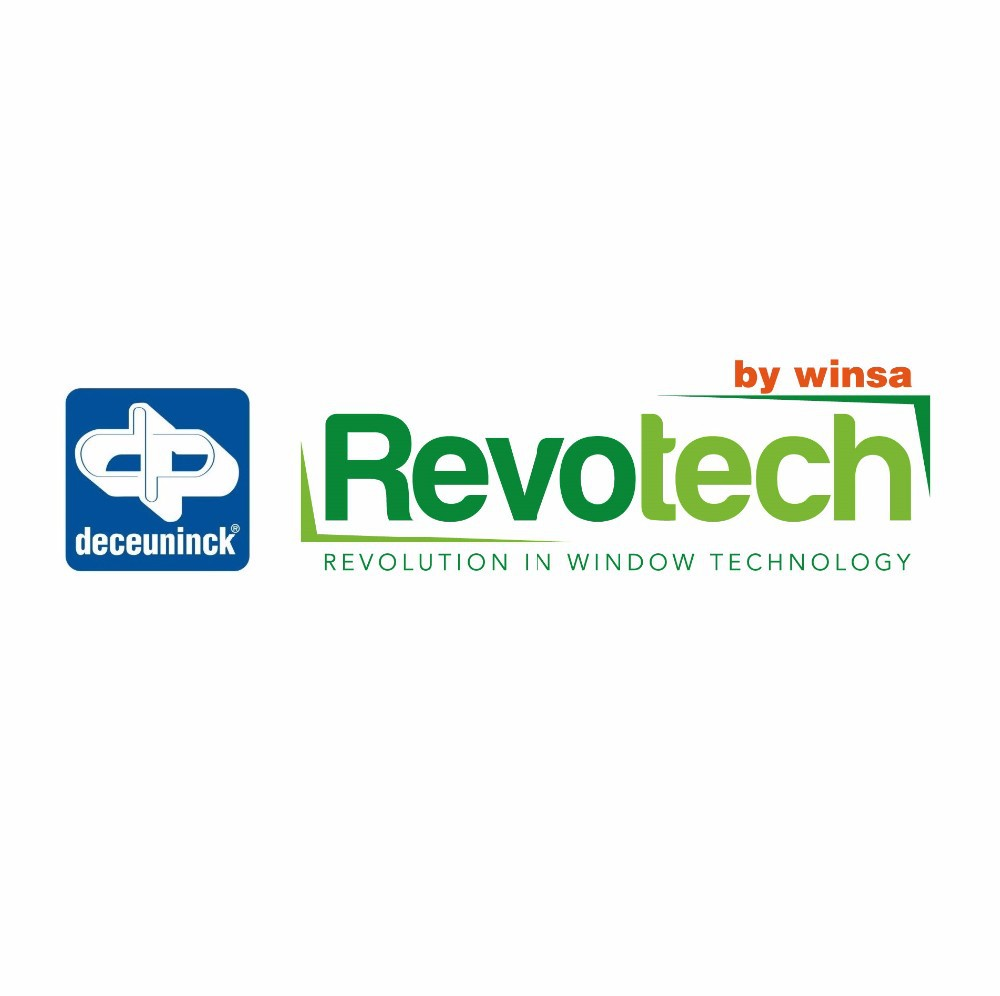 Deceuninck Revotech by Winsa PVC Window Door Systems