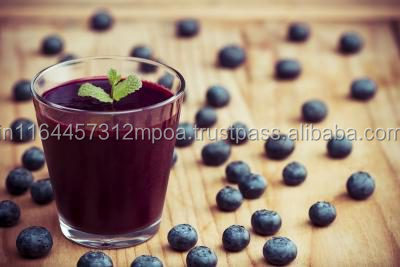 High Quality BlueBerry Emulsion/ BlueBerry Juice Emulsion