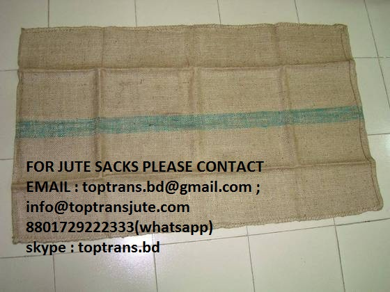 New Heavy Cees Jute Bag