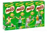 Milo UHT Milk 180ml / Wholesale UHT Milk / Milo Drink