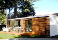 Prefabricated Homes - Panel-Modular - Design, Production, Assembling at Site
