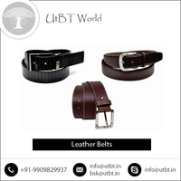 Low Price Long Lasting Leather Genuine Belt Dealer Sale