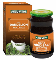 Natural remedies for high cholesterol Dandelion Root Food Product