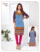 Indian Fashion Trendy stylish Kurtis are the best comfortable and beautiful with easy to wear for women Kurtis