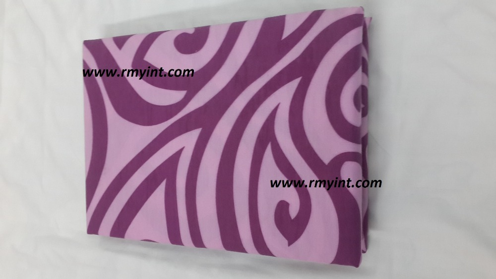 Pakistani RMY 032 high quality fancy designer bed sheets