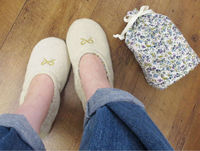 Pretty and Reliable women house slippers soft sole indoor slippers with with quick delivery