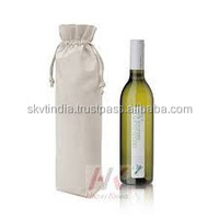 2016 hi fashion eco fancy wine bag