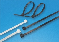 Nylon66 Cable Tie 3.6mm x 200mm - CV200