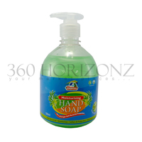 Moisturising Hand Soap (Apple) 500ml