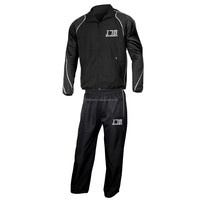 Poly Micro Performance Tracksuit