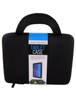 Tablet and Laptop Storage Case With Handles