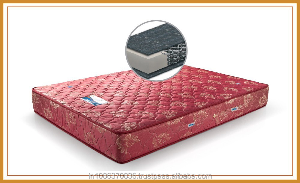 Comfortable Bonnel Spring Mattress