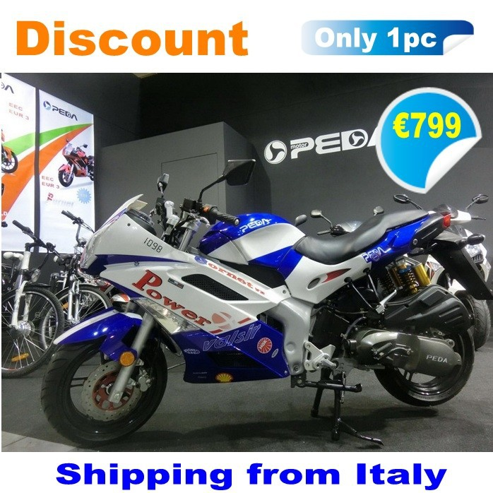 (Discount) 2016 NEW motorcycle for sale low cost CVT motorcycle new deisgn EEC COC (Ho Net)