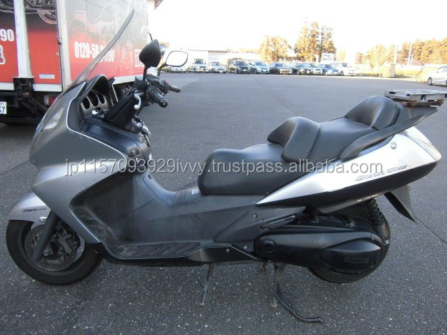 Best price and Rich stock used Honda scooter with Good condition made in Japan