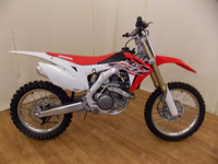 BUY GENUINE CRF450R Dirt Bike Motocross Race Bike Supercross