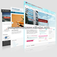 Free Website design and development Template with Web Hosting at Cheap Price from India