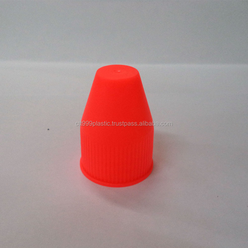 screw cap/ lid/closure, child resistant cap