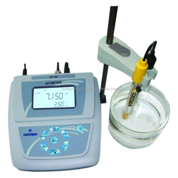 Digital pH Meter Laboratory Instruments