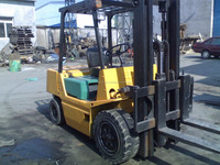 USED TCM FORKLIFT 3TON FOR HOT SALE , 3TON FORKLIFT TCM FD25 FD30 FD50 FD70 FD80 FD100 FD500