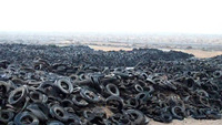 Used Scrap Tires for sale
