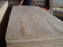 "4"" x 8"" cheap plywood for funiture, packing and construction"