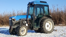 New Holland TN 65 V
