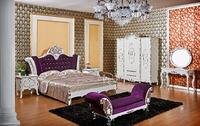 hot design antique new year bedroom furniture
