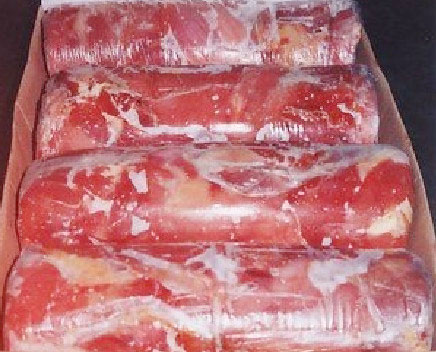 HALAL FROZEN BONELESS BEEF | BUFFALO MEAT FOR SALE .