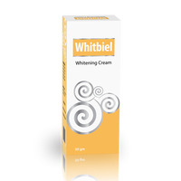 Whitbiel Cream