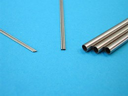 Micro ASTM Pure Titanium Grade One tubes at Reasonable Prices