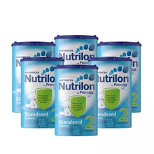 Dutch Nutrilon baby milk Milk