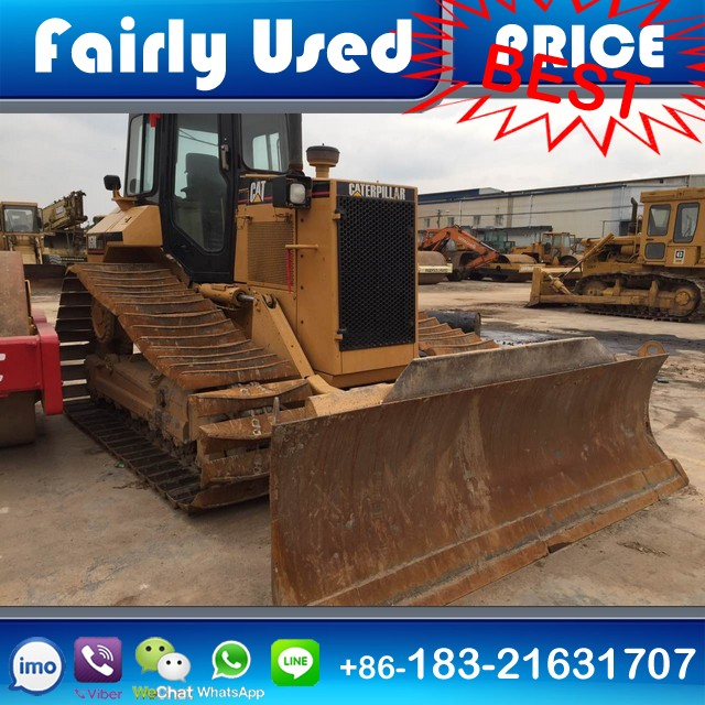 Used CAT D5M Dozer of CAT D5M Dozer for sale