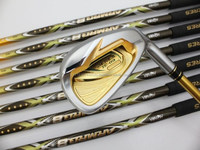 Second hand golf clubs irons from Honma with great performance