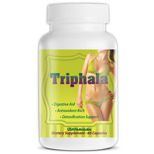 PREMIUM QUALITY Nutritonal Supplement TRIPHALA CAPSULES