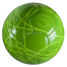 Hand-Stitched Cheap Soccer Ball Professional