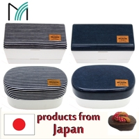 best selling and popular fancy chopsticks bento lunch box at reasonable prices stacking possible