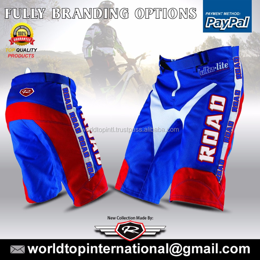 Moto Shorts GP Bicycle Cycling short MTB BMX DOWNHILL TLD Motor Short