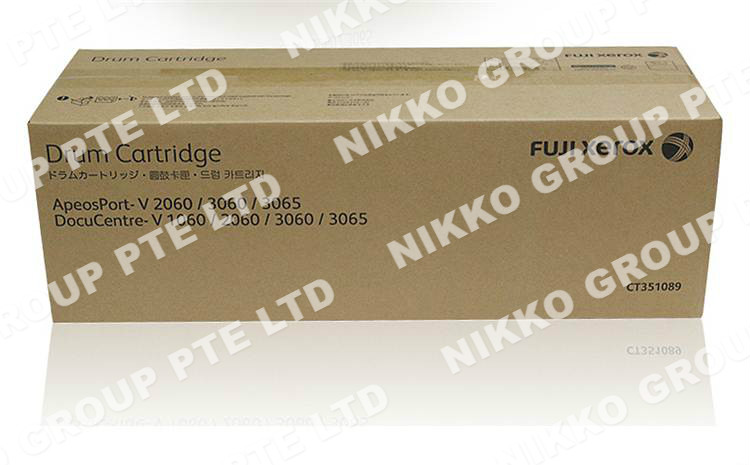 Fuji Xerox ApeosPort-V 2060, 3060, 3065 Drum Cartridge CT351089